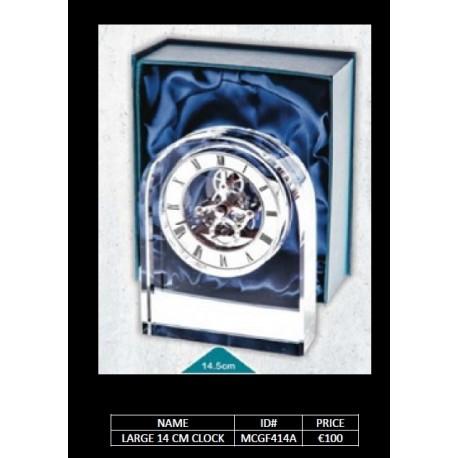 14 CM Large Clock