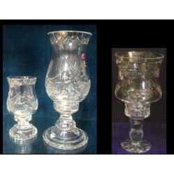 Large Hurricane Lamp 30 CM