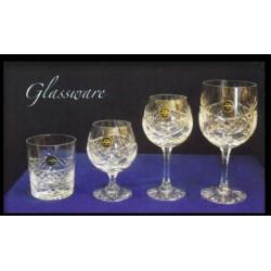 Whiskey Glasses x 6