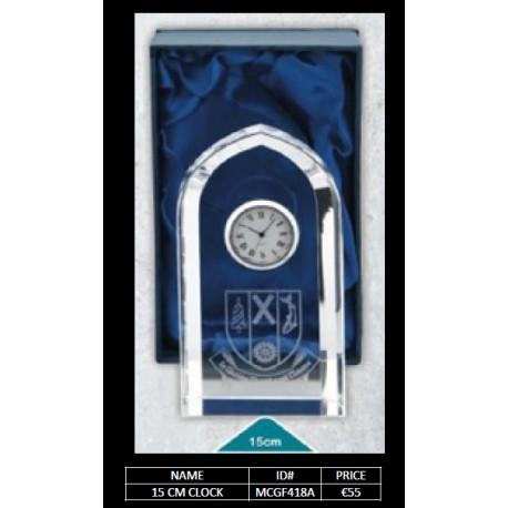 15 CM Clock