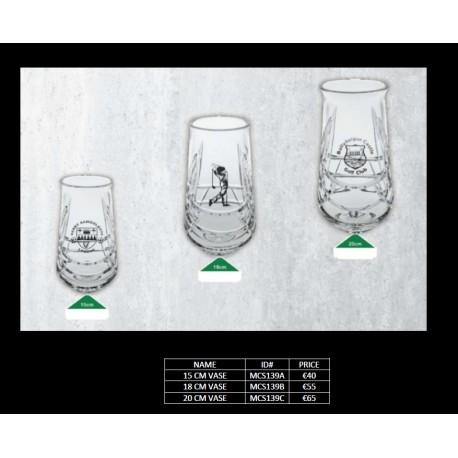 20 CM Vase