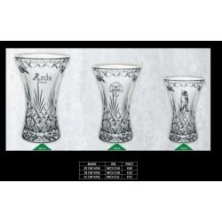 20 CM Curved Vase