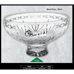 17 CM Centre Piece Bowl