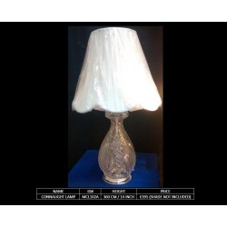 Connaught Lamp