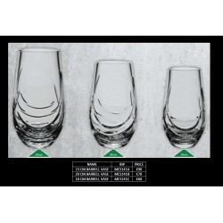 23 CM Barrel Vase