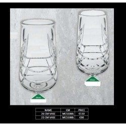 26 CM Vase