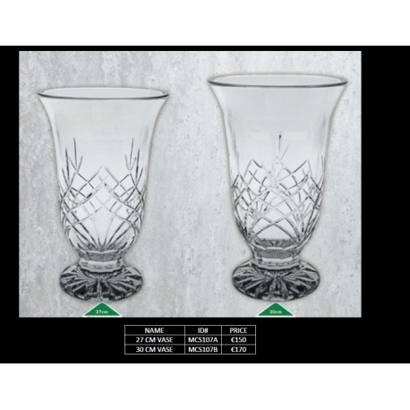 30 CM Vase