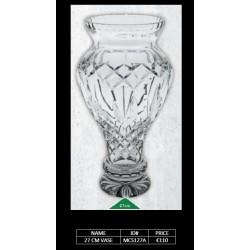 27 CM Tall Vase