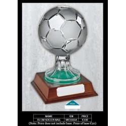 35 CM Soccer Ball